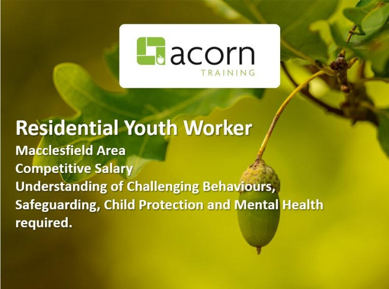 Residential Youth Macc