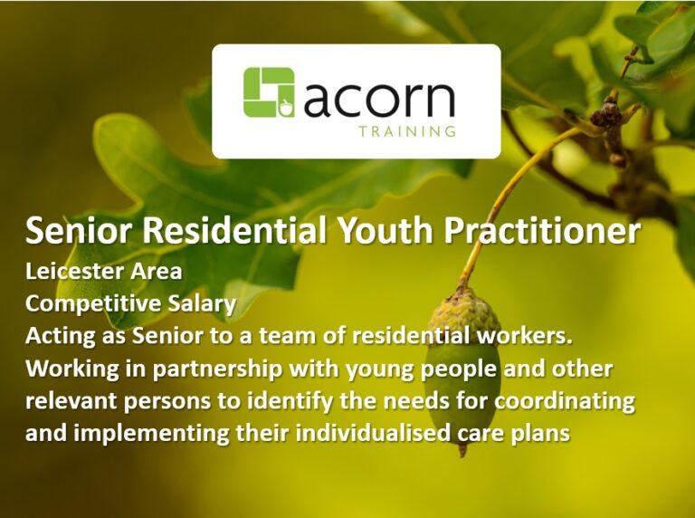 Senior Residential Leicester